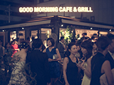 GOOD MORNING CAFE & GRILL 虎ノ門6